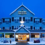 Country Inn Suites Pella