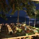  Coco51 Full Moon Beach-Side Dining International Thai Cuisine Live Jazz Every Night