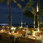 Coco51 Full Moon Oceanside Dining International Thai Cuisine Soft Live Jazz Every Night