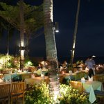 Coco51 Seaside Dining International Thai Cuisine Live Jazz Every Night Hua Hin Thailand