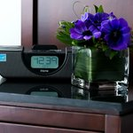 iHome Alarm Clock Docking Station
