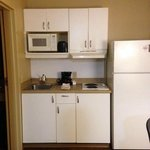 Photo de Extended Stay America - Bakersfield - California Avenue