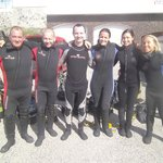 Diving with Riaans Scuba