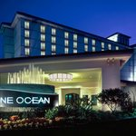 One Ocean Resort & Spa Atlantic Beach