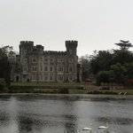  Johnstown Castle across the lake