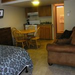 Hill Country RV Resort & Cottage Rentals resmi