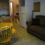 Фотография Hill Country RV Resort & Cottage Rentals