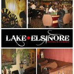 Foto de Lake Elsinore Resort and Casino