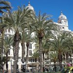  Strandpromenade Alicante