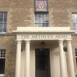 Photo de Methuen Arms Hotel