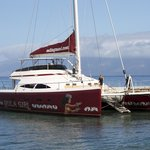  Great service, crew, beautiful catamaran