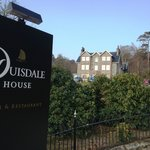 Photo de Duisdale House Hotel