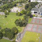 Abbey Park Golf, Tennis & Bowls Centre