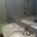  Il bagno