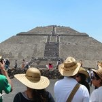 Teotihuacán Tour with Wayak