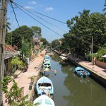 Dutch Canal Negombo