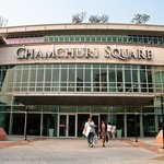 Chamchuri Square