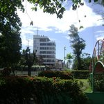 Oisca Park