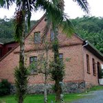 Centro Cultural da Vila Itoupava (Antiga Cervejaria Feldmann)
