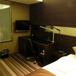Photo de Hotel Brighton City Osaka Kitahama