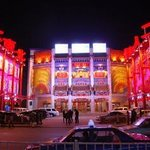 Beijing Theater of Yangping Hall