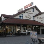 Hotel Fallerhof