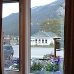 Foto de Canadian Rockies Inn