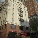 Residence Inn Atlanta Midtown / 17th Street Foto
