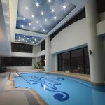 Swimming pool (Indoor)