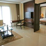  Guest suite Asmila Bandung