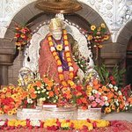 Sri Sai Baba Samadhi Mandir