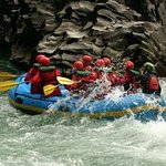 Abraxas Rafting Day Tours