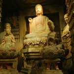 Medical History Museum of Shaanxi