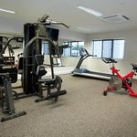  Onsite Gym