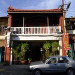 Cheng Ho Guest House