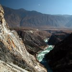 Watershed Nature Reserve, Jinping