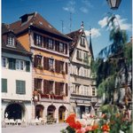 Saint-Martin Hotel Colmar