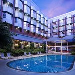Le Meridien Bangalore