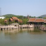 Yudai Lake Ecological Village Manor