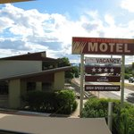 Foto Spinifex Motel