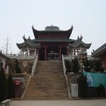 Gongtian Hot Spring