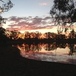  Lake King - Rutherglen tourist park.