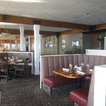 Lands End Restaurant in Homer Alaska