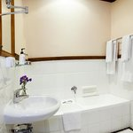  Bathroom, Separate Bath and Shower