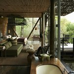 Photo of Singita Sweni Lodge Kruger National Park