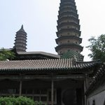 Chanfang Pagoda