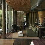 Singita Sweni Lodge Suite