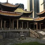 Liuyang Confucius Temple