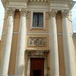 Chiesa Di Sant'ansano E Cripta Di Sant'isacco