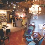 Calixica Holistic Spa Boutique